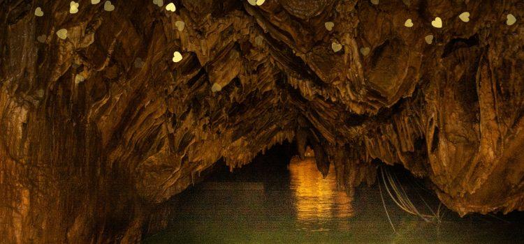 san valentino grotte